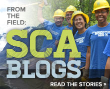 Read SCA Member Stories from the Field
