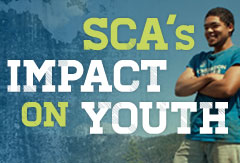 New findings on SCA's youth impact - read about the Search Institute's study