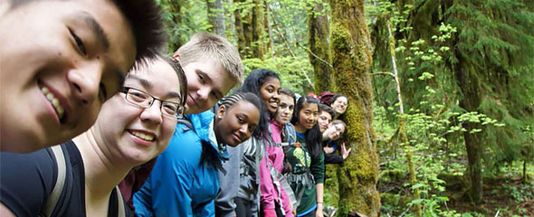 Youth on an SCA Crew: a single summer's experience can transform young lives for the better