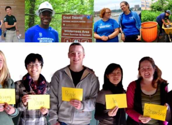 AmeriCorps members get things done with SCA across the country
