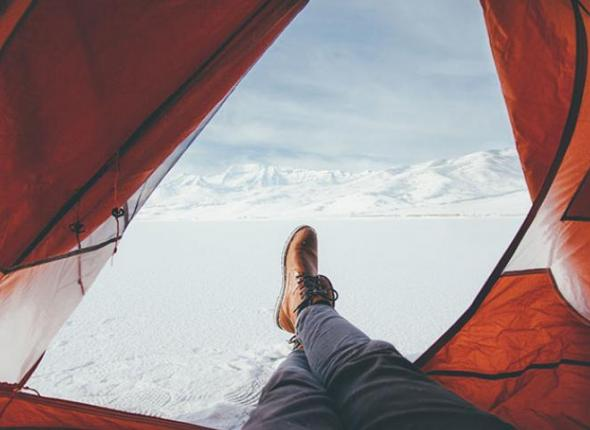 Camping Series 2: Winter Gear List and Top Tips