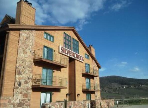 Lodging - Inn at SilverCreek