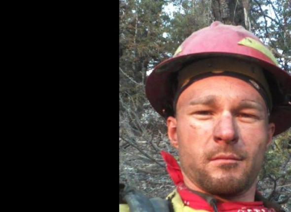 Josh Avery Project Leader - SCA - VFC - 2 - Arapaho NF- Granby CO - 2013