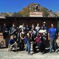 Field School at Chiricahua