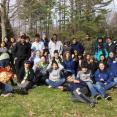 SCA Manchester high school conservationists